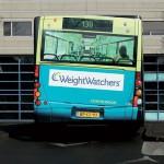 weight watchers bus
