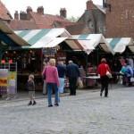 York Market