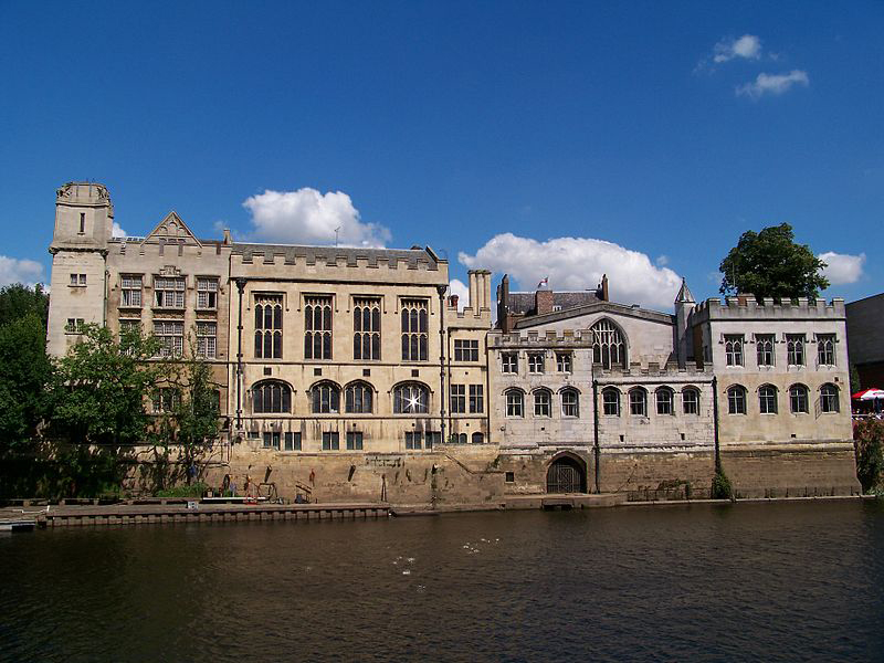 Future of empty Guildhall still unclear