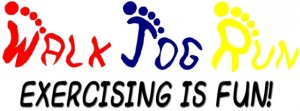 Walk Jog