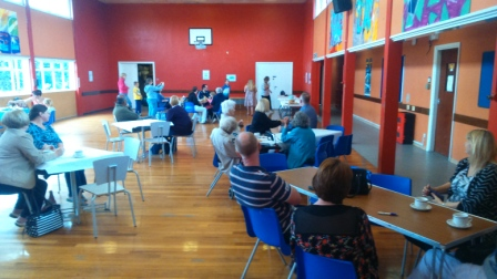 Moor Lane Youth Centre 2