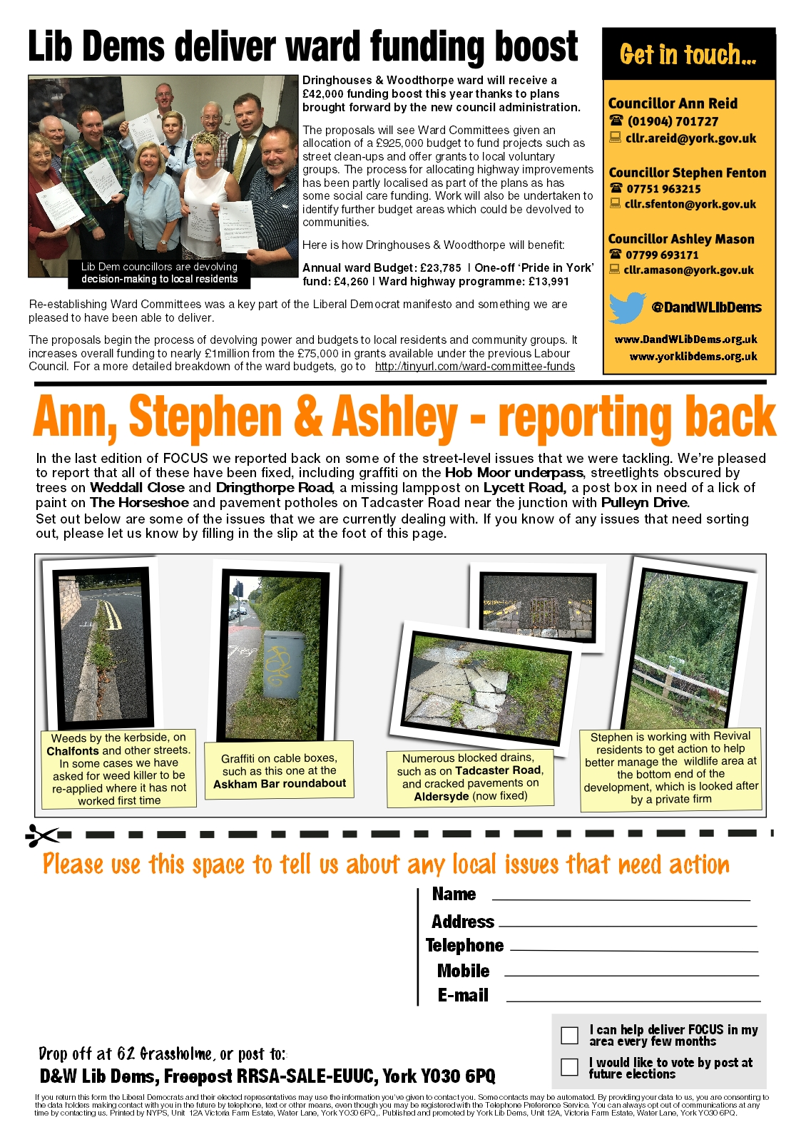Tadcaster Rd Focus pg2
