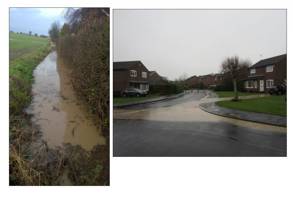 Boxing Day floods