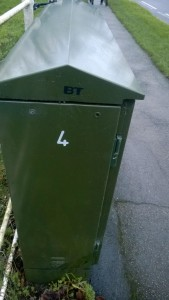 BT box side view
