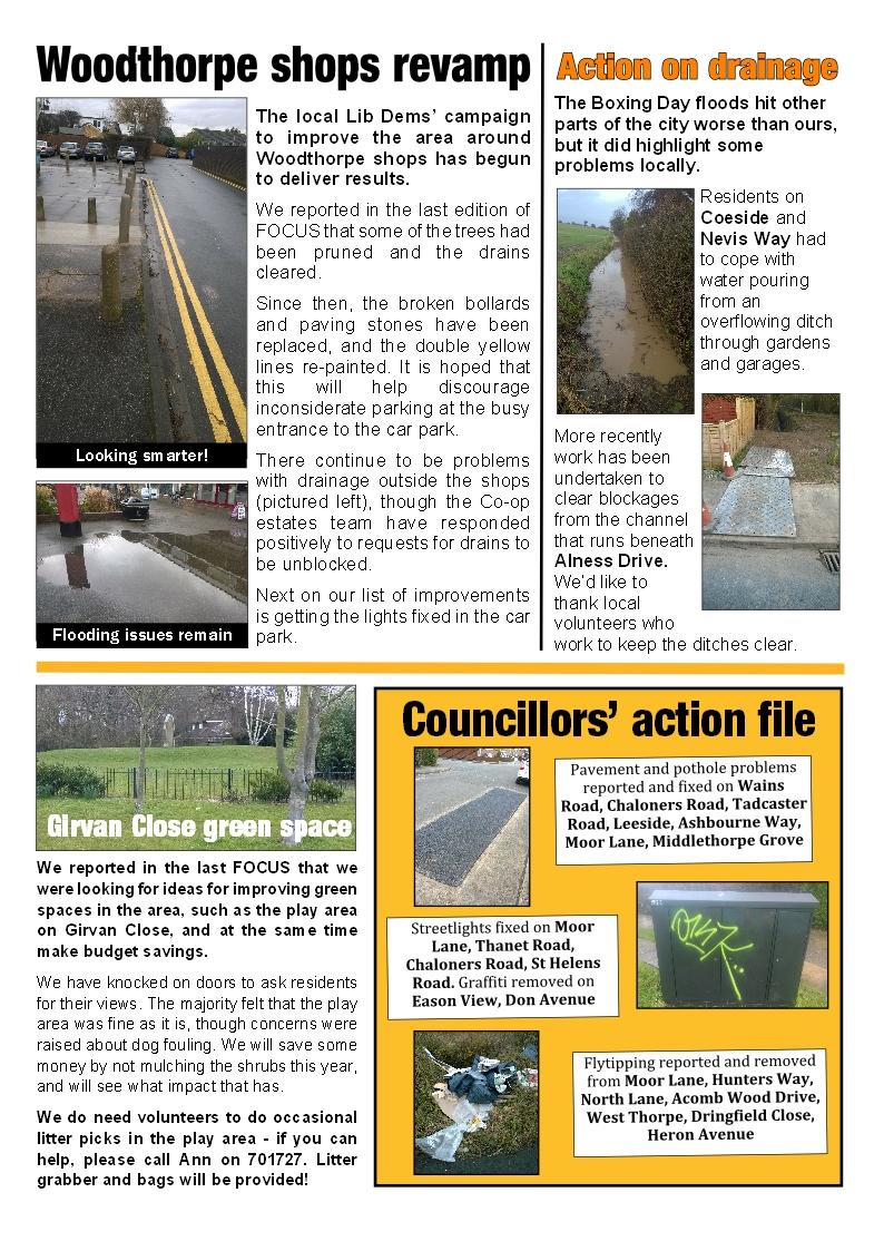 Woodthorpe Focus page 2