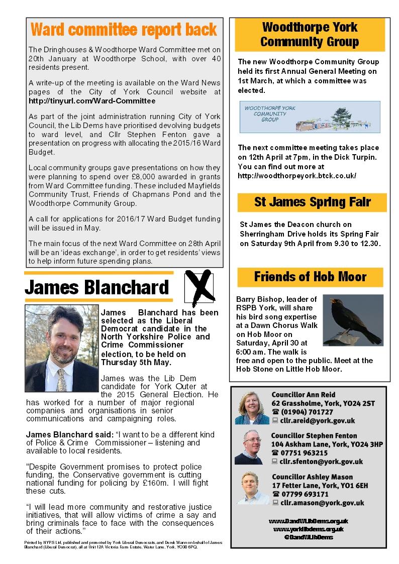 Woodthorpe Focus page 3