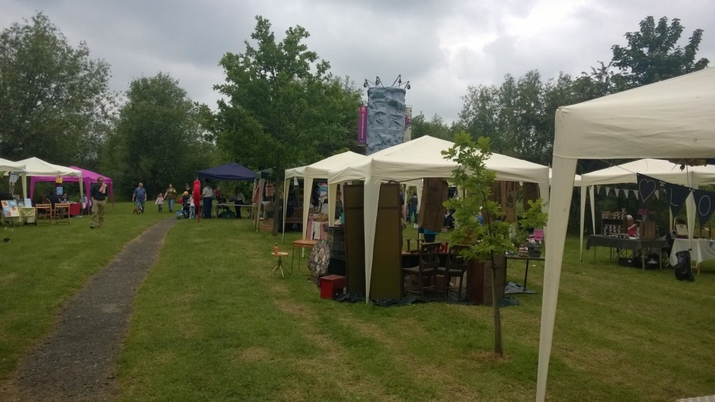 Chapmans Pond fair